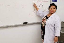 अमेरिकी विश्वविद्यालयमा नेपाली प्राध्यापक
