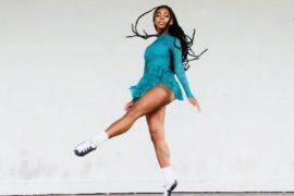 अमेरिकामा २१ वर्षिया युवतिको नृत्य गरेको भिडियो भाइरल