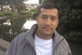 अस्टिनमा अर्पामेन्ट कम्पलेक्स भित्रै बन्दुक आक्रमणबाट रमेश थापाको दुख्द निधन